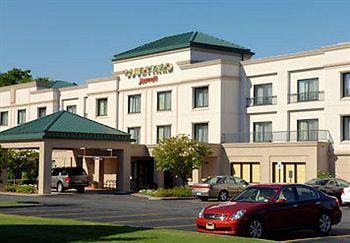 Courtyard by Marriott Binghamton