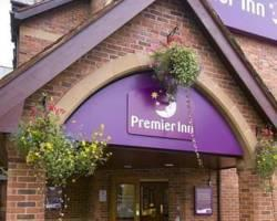 Premier Inn Manchester North - Middleton