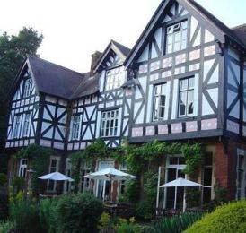 Photo of The Grange Hotel Thurston