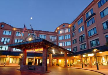 Marriott Boulder