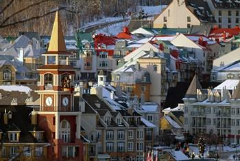Photo of Lodge De La Montagne Mont Tremblant