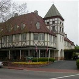 Photo of Petersen Village Inn Solvang