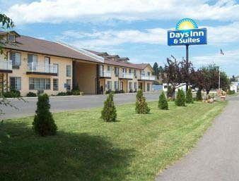 Days Inn Lolo- Missoula South/Blue Mountain