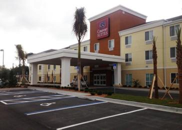 Comfort Suites Sarasota