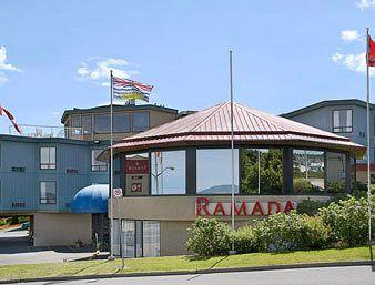 Ramada Inn Kamloops British Columbia