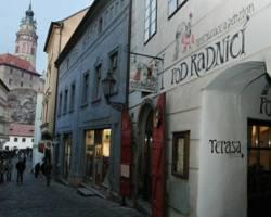 Photo of Pension Pod Radnici Cesky Krumlov