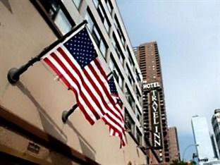 Travel Inn Hotel New York
