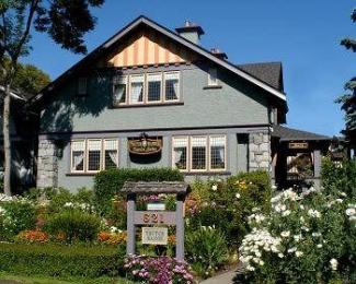 Photo of Trutch Manor Tourist Suites Victoria