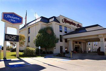 ‪Hampton Inn Weatherford‬