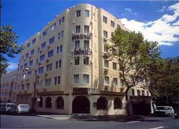 Photo of DeVere Hotel Sydney