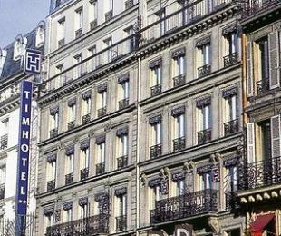 Photo of Timhotel Opera Madeleine Paris