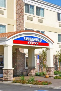 Photo of Candlewood Suites Turlock