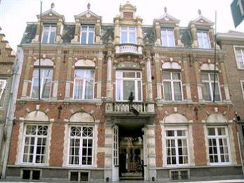 Grand Hotel Du Sablon