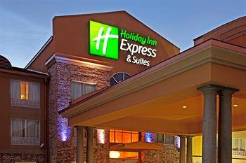 Photo of Holiday Inn Express Hotel & Suites Lafayette-South