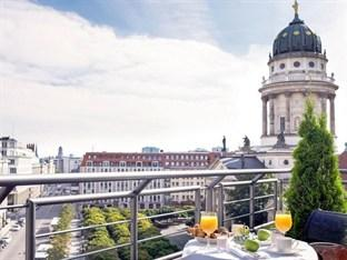 Photo of Sofitel Berlin Gendarmenmarkt