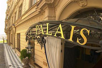 Hotel Le Palais Prague