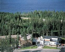 Photo of Hotel Kiannon Kuohut Suomussalmi