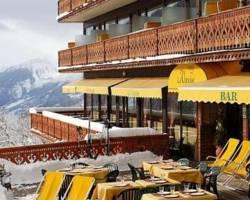 Hotel la Vanoise