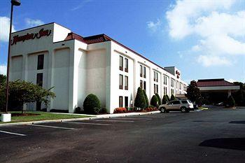 Photo of Hampton Inn Petersburg-Hopewell
