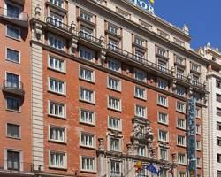 Senator Gran Via 70 Spa Hotel