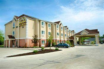 Microtel Inn & Suites Michigan City