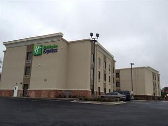 ‪Holiday Inn Express New Albany‬