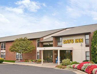 Days Inn Leesburg