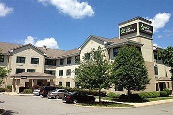 Photo of Extended Stay America - Providence - West Warwick