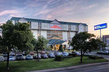 ‪Hilton Garden Inn Dallas/Market Center‬