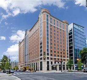 Embassy Suites Washington-Conve