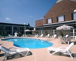 BEST WESTERN Hendersonville Inn