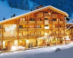 Photo of Hotel Les Airelles Morzine-Avoriaz
