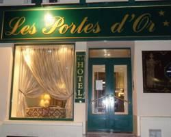 Hotel Les Portes D'Or