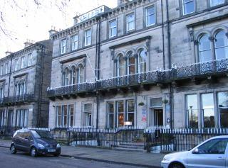 Photo of Rothesay Hotel Edinburgh