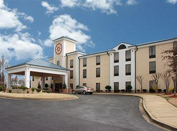 Photo of Holiday Inn Express Southaven