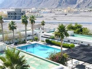 Photo of Khasab Hotel