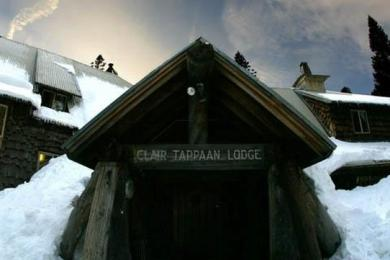 ‪Clair Tappaan Lodge‬