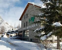 Gran Hotel Benasque