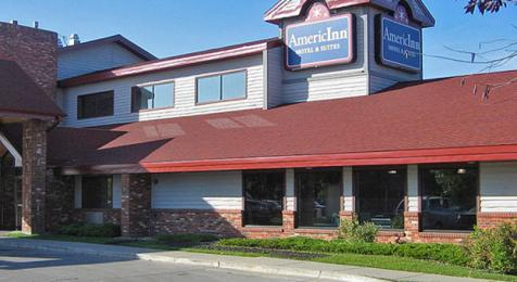 AmericInn Motel & Suites Grand Forks