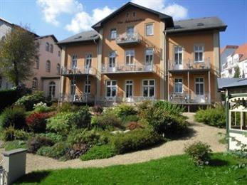 Photo of Hotel-Pension Vier Jahreszeiten Bad Elster
