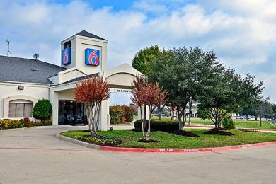 ‪Motel 6 Plano/Preston Point‬