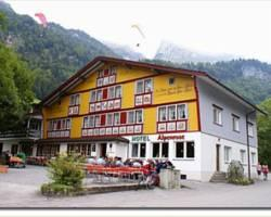 Photo of Gasthaus Alpenrose Weissbad