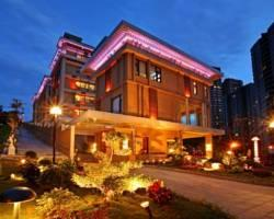 Photo of Amain Boutique Motel Danshuei Xinbei