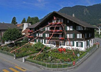 Photo of Hotel Chalet Swiss Unterseen