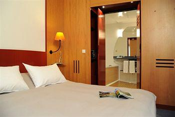 Suite Novotel Munchen Parkstadt Schwabing