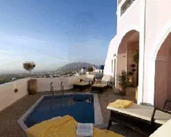 Photo of Nectarios Villa Santorini