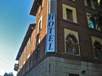 Photo of Hotel Italia Abbiategrasso