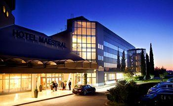 Hotel Maestral