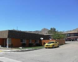 Western Ridge Motel