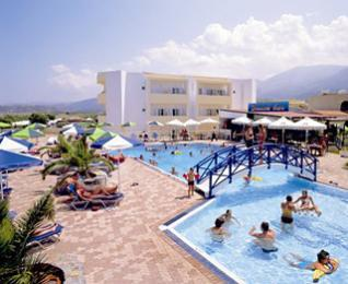 Phaedra Beach Hotel